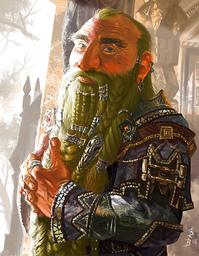 Kugaldi Wrathbeard