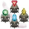 Elemental Gem (Emerald)