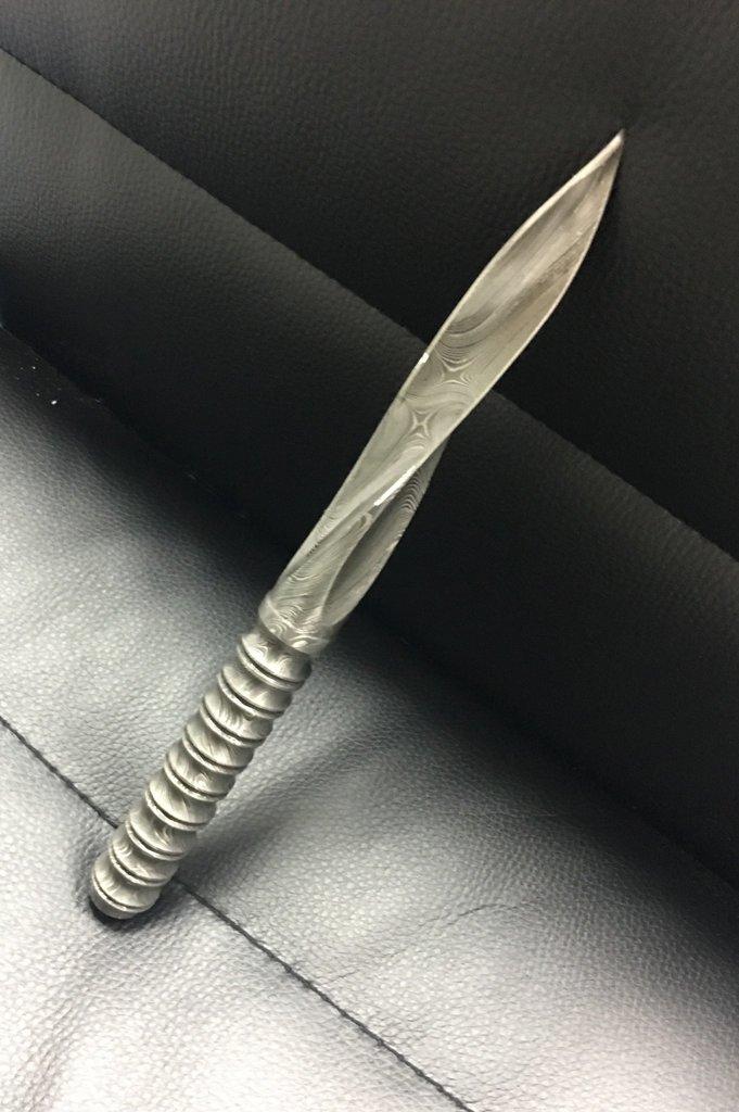 Kalion's Angel Blade
