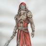 Crimson Honor Guard of Cohortes Praetoriae