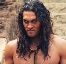 Vandar Son of Bronder