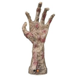 The Hand of Vecna