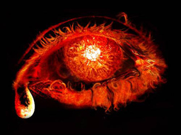The Eye of Vecna