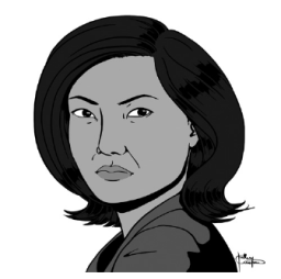 Karen Hashimoto