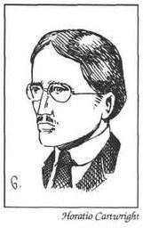 Horatio Cartwright