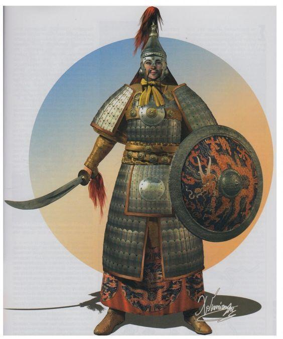 Kanaga Shigetsuna