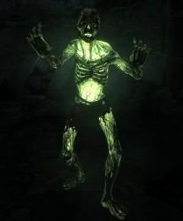 Lure Zombie