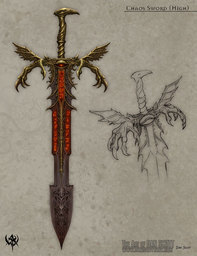 Sword of the Voicer