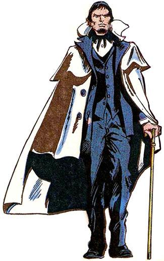 Baron Winters