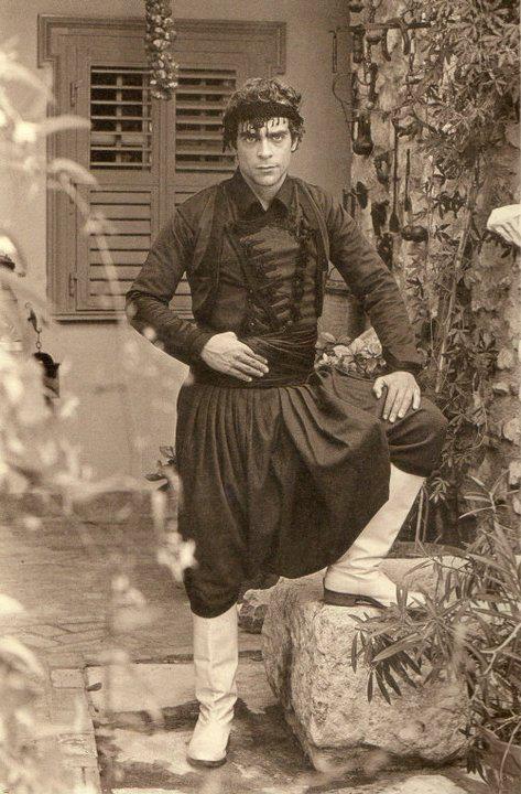 Pavlos Sibilos