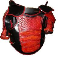 red dragonscale armor