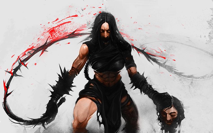 65dbe6fa59d34 Potem śniła, że je ludzkie mięso. Najpierw Haight. Czuła, że przejmuje jego  wspomnienia. Jego i Samsona. Byli jednym. Potem ruszyła pożreć zwłoki ...