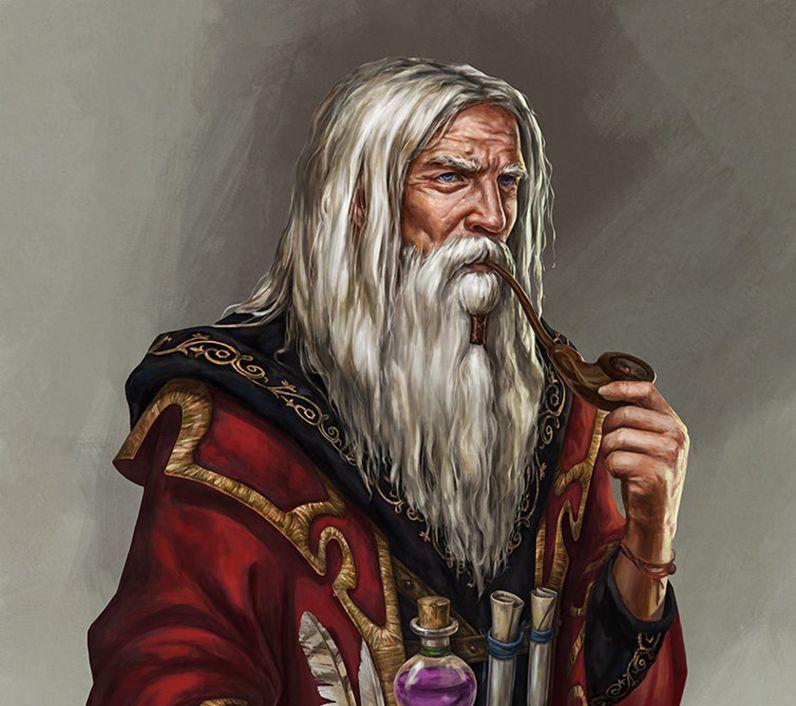 Bishop Saidon of Zeus