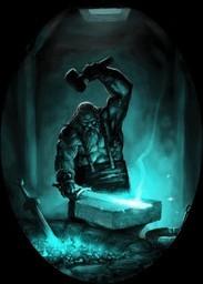 Ahmoi Blackhammer