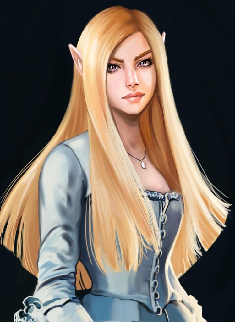 Olivia Rowan Martel