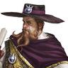 Duke Leonar Centimus
