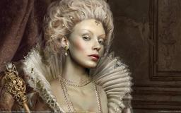 Baroness Jessica Grae