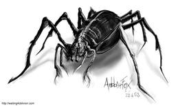Animal-Giant-Spider