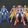 GF15-00(x)NA-PP Pride Gundam Series