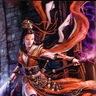Scarlet Sorceress