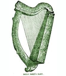A Maravilhosa Harpa da Construção de Mister Grito