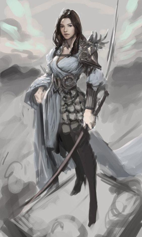Adalina Silverblood