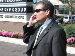 George Vandeberg