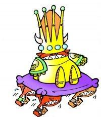 King Torg