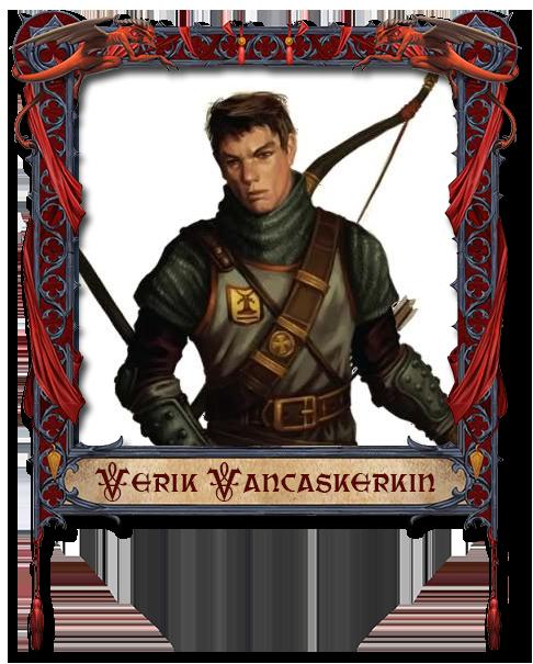 Verik Vancaskerkin