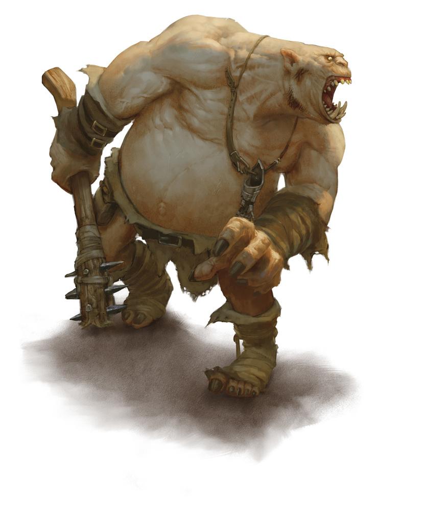 Bragdor the Ogre