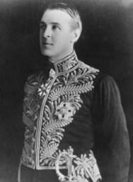 Baron Dimitrios Macrin