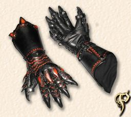 Claw Gloves