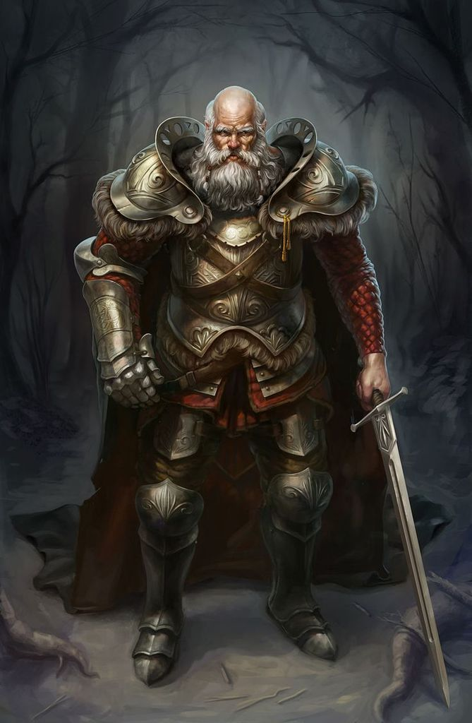 Hammer Lord Hykros
