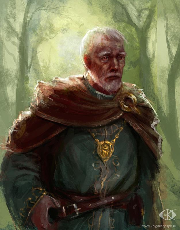 Lord Hadran Nandar