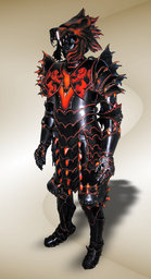 Shadowdance Leather Armor