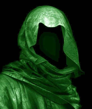 Green Iridel