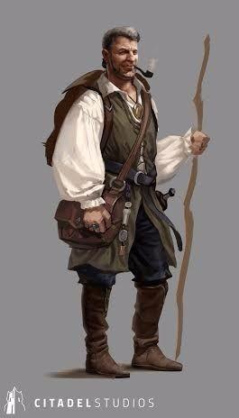 Baldor Rivergold