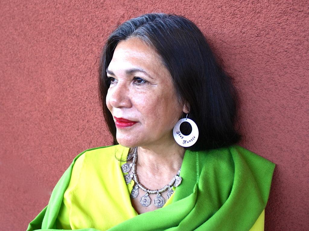 Ms. Larry Gunderson