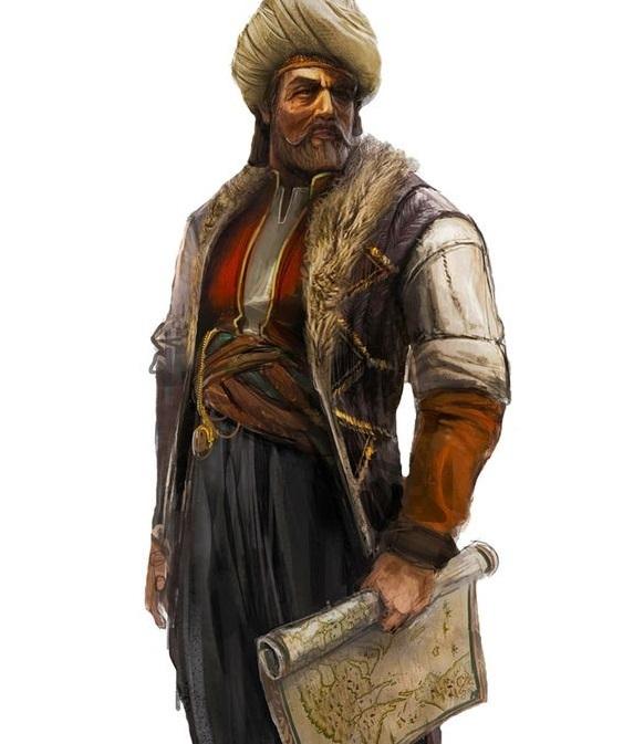 Heydar Jamal