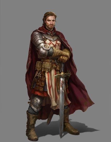 Cruven Swordhand