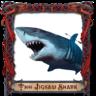 The Jigsaw Shark