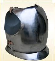 Imposter's Plate Armor