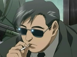 Boss Chang