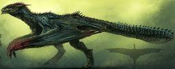 Draconic Raptor