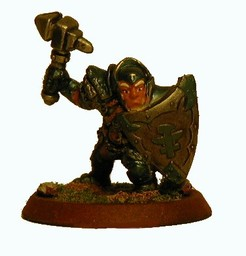 Sir Dain Ironfoot