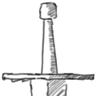 Rusty Dagger