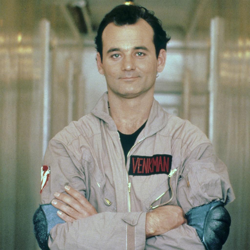 Bob Johannsen (Venkman)