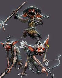 Bakemono Goblin