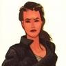"Captain Jessa Dajus-Marik ""Dragonfly"""
