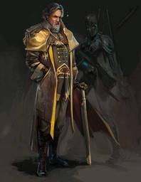 Baron Kenton Sarne